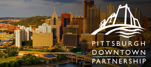 Parking Resources - Downtown Pittsburgh